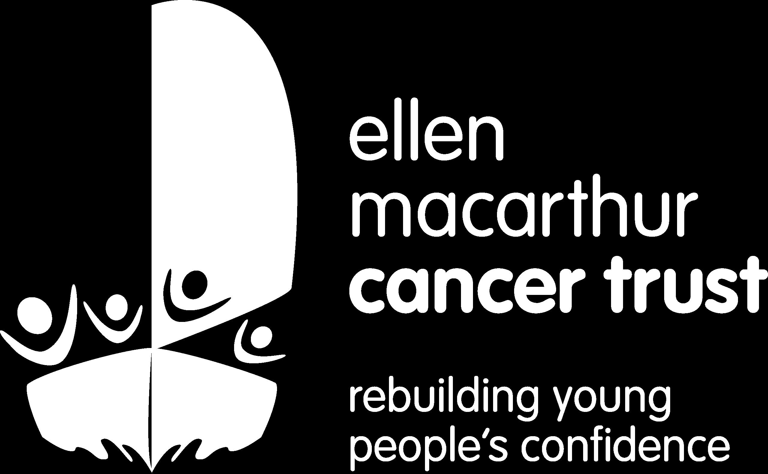 Ellen Macarthur - Logo